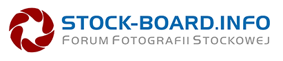 Forum fotograficzne Stock Board